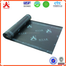 Open Factory of APP SBS Waterproof Membrane