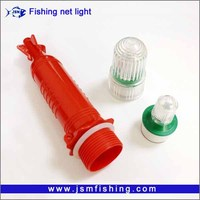 Discount for quantities red fishing rod led light