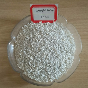 Factory Price Medium Grade Perlite For Potting Mix Into Soils