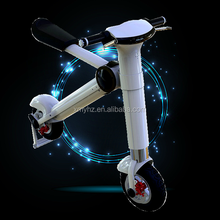 Best selling adult lithium battery brushless motor xiaomi electric scooter