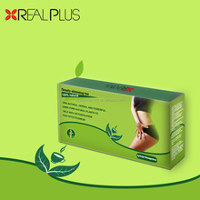 most popular in Thailand and Asia health tonic slim belly for men & women Real plus belly fat loss <strong>tea</strong>