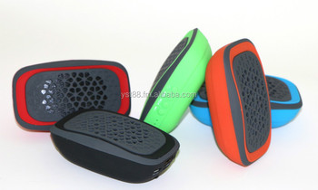 Factory sale 2015 new design portable mini bluetooth speaker with radio