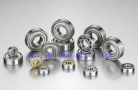 HXHV Cheap Price China ball joint spherical bearings Deep Groove Ball Bearings 6015