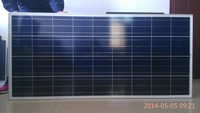 Price per watt solar panels 150w in bangkok