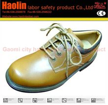 HL-F105 csa approved men safety shoes