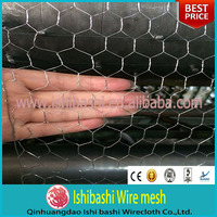 Hot sale hexagonal animal cage wire mesh