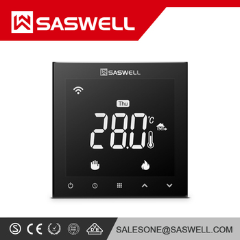 Home Digital Programmable Cooling Thermostat RTHL3550D for HVAC system