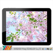 8inch RK3066 Dual core tablet with free shipping tablet pc