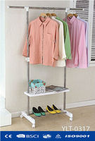 new style of cheap outdoor clothes drying racks