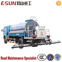 ESUN HZJ5162GLQ Intelligent Asphalt Distributing Truck