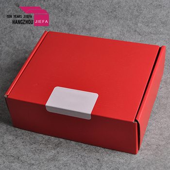 Custom Design Paper Packaging Box Used for Shoes Or Clothes