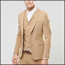 Latest Design Office Business Uniform Track Jacket Sport Coat Pant Men Suit