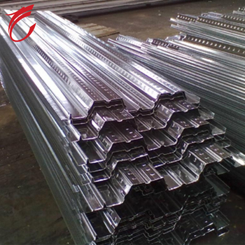 Best Selling Galvanized Steel Floor Decking Sheet