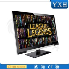 HD LED screen ALL IN ONE PC 23.6inch INTEL i3i5i7 CPU large capacity OEM computer