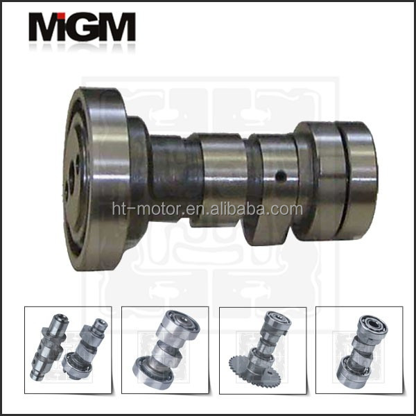 OEM Quality motorcycle engine camshaft/cg engine camshaft