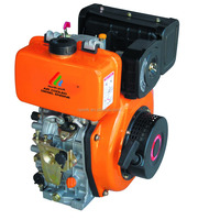 single cylinder 4 stroke diesel engine 170,178,186