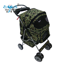 Luxury mall stroller, popular stroller for pets for Amazon stores