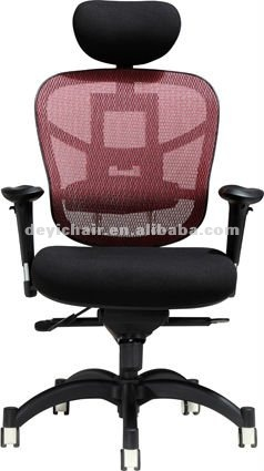 697-B mesh executive Chair
