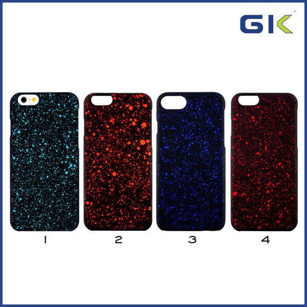 [GGIT] Beautiful Pattern Ultra thin All Cover PC Cell Phone Case For IPhone 6