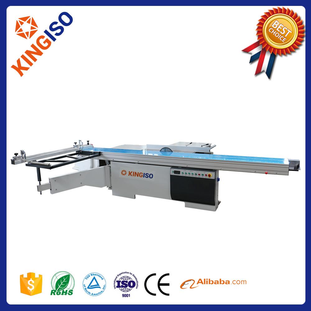 machine to cut wood