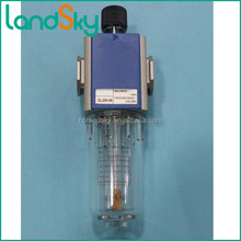 LandSky excellent quality air preparation units oil lubricator GL600 25F1