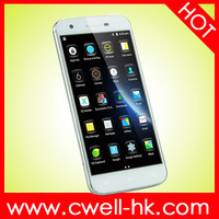 DOOGEE F3 Pro MTK6753 Octa Core Android 5.1 OS 13.0MP Back Camera ultra slim mobile phone with 3GB RAM/16GB ROM