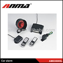 Good quality lowest price for two way magic car alarm system