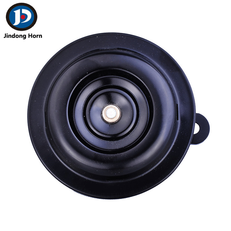 Small size disc-type motorcycles horn 90mm
