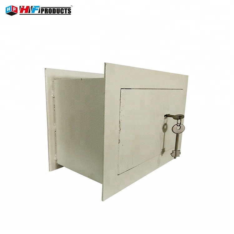 32*17*22cm Kitchen Cabinet Wall Safe