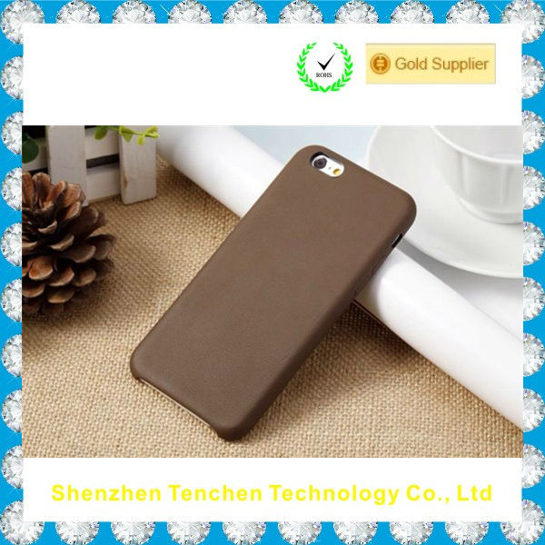 original genuine leather case for iphone, for iphone 7 leather case customized