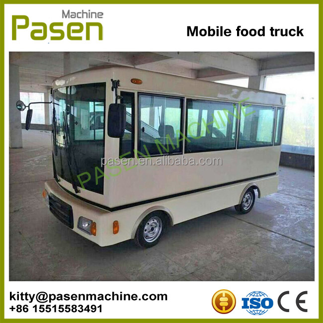 Fast food truck / Mini truck food / food truck for sale