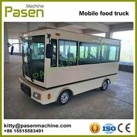 Fast food truck / Mini truck food / food truck for sale
