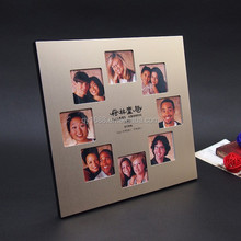 special style partition multi photo frames