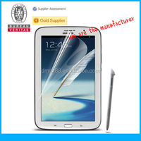 Factory price! ultra thin high clear screen guard for Samsung Galaxy Tab 3 tablet oem/odm