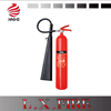 6KG PORTABLE CO2 FIRE EXTINGUISHER (ALLOY-STEEL)