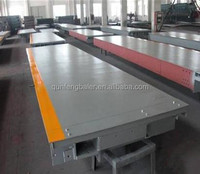 High quality 60ton truck scale /weighing scale hot sale!!!