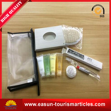 hotel welcome kit airline travel kit amenity kit