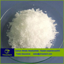 China manufacturer supply Cerium Nitrate with competitive price
