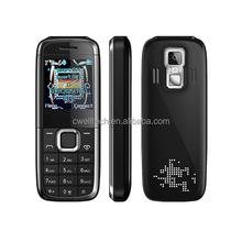 Hot Sale MINI 5130 Dual SIM Card with BT Dialer Very Small Mobile Phone
