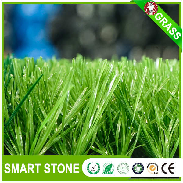 High density polyethylene football artificial grass plastic grass mat in roll