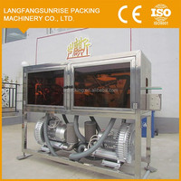Hot Selling Cans Beverage Drying System