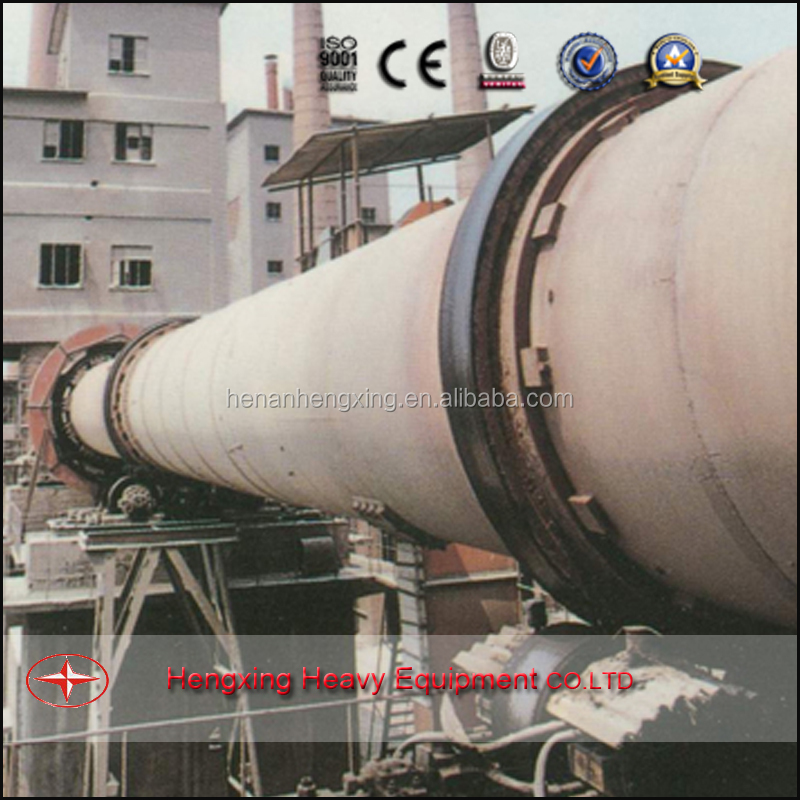 Cement Plant Kiln : Small rotary kiln for cement plant buy