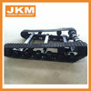 tractor rubber track conversion system all season in stock for sale