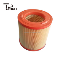 Auto spare parts car air filters for 96082370