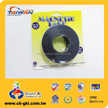 Rubber Magnetic tape flexible magnetic strip