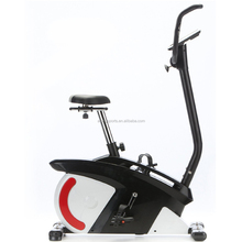 Programmable Exercise Bike EB720E Exercise Ergometer Bike Magnetic System Home Fitness Equipment 150 KG Max User Weight