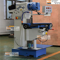 Universal swivel head milling machine x6226, spindle rotation, etc. can be horizontal or vertical angle