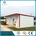 fast building material prefab housing cabin,movable site accommodation
