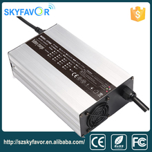 Manufacturer direct production 72V 10A charger / 12V 24V 36V 48V 72V 120V 288V 360V 420V battery charger