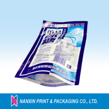 rock sugar sealing packaging bag with hang hole